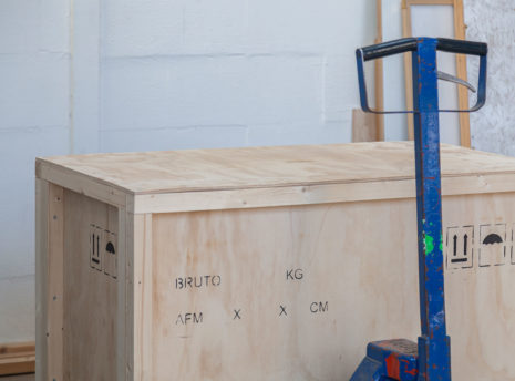 2 Many Synths - 19U 200HP Solid Oak Eurorack Case - Special Edition for BoBeats IMG_9178