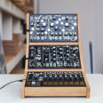 2-Many-Synths—Make-Noise-stand-for-3—IMG_9707