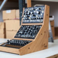 2-Many-Synths—Make-Noise-stand-for-3—IMG_9715