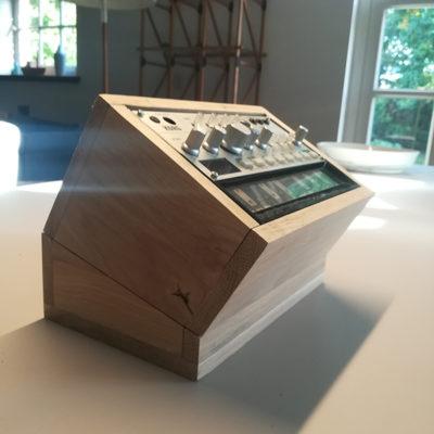 Korg Volca crate